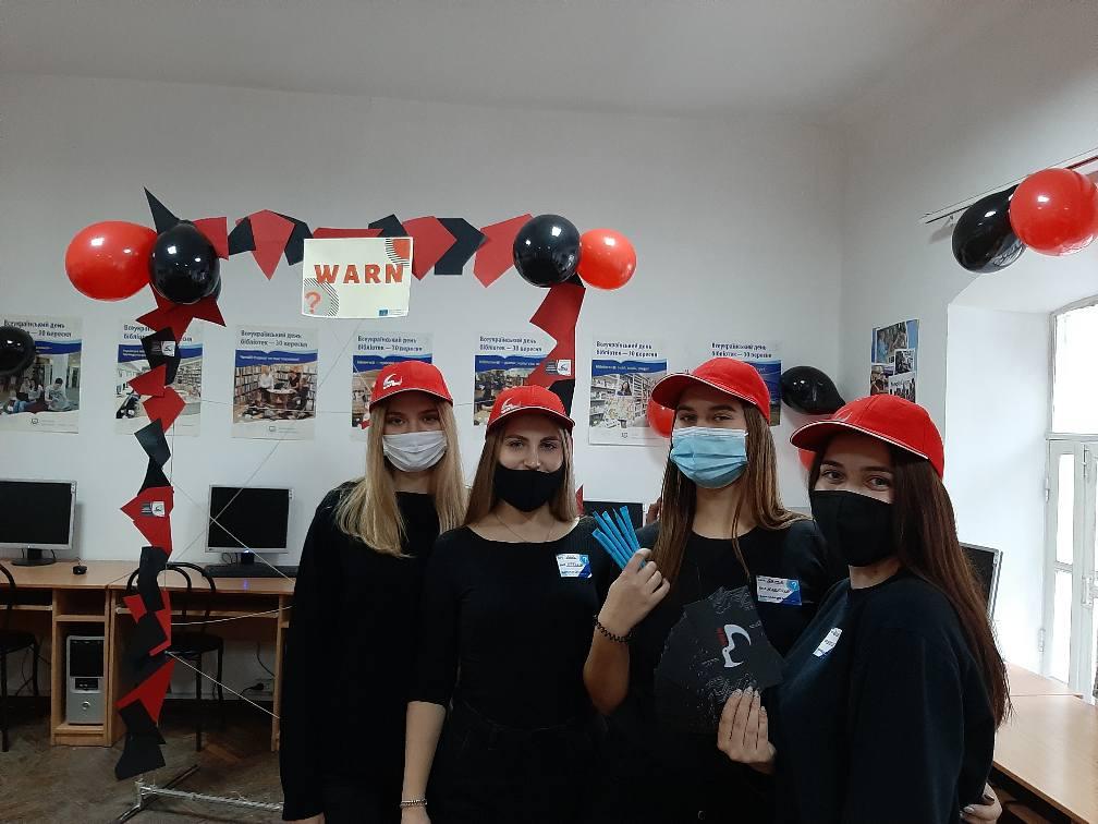 Erasmus+Days events in Ukraine